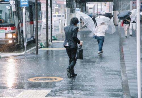 梅雨 明け 2019 関東