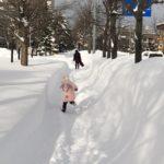 今の気温【札幌市】は何度?天気や風速、湿度など気象の最新情報!