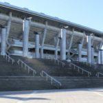 横浜国際総合競技場へのアクセス、駐車場、コンビニ、東京五輪日程
