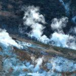 箱根観光 大涌谷現在の規制は?台風による箱根登山鉄道の影響は?
