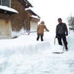 北海道の吹雪いつまで続く?雨雲レーダーで最新情報を確認!