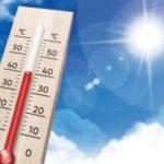 【2020年猛暑日】気象庁-今日の最高気温は何度まで行った?