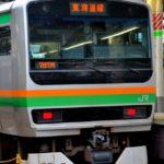 終電時刻繰り上げ【JR東日本】はいつから?どの路線?