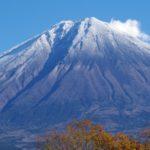 富士山の雪が積もらないのはなぜ?雪が少ないから?それとも…